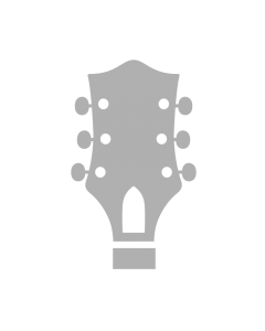 MC Suhr Custom Modern Black Drip Bridge