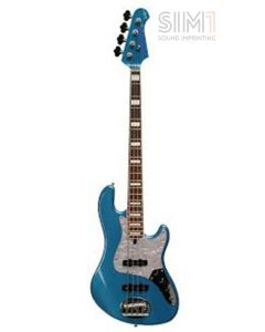 Lakland® Skyline® DJ4 Darryl Jones