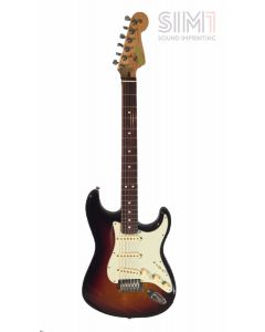 Fender® Stratocaster® American Pro