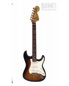 Fender® Stratocaster® American Special