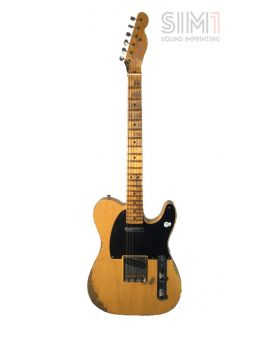 Fender® 1951 Nocaster Heavy Relic Custom Shop