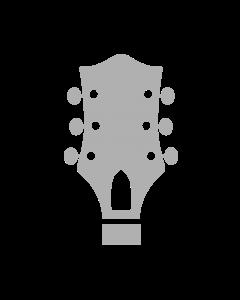 MC Suhr Custom Modern Black Drip Neck