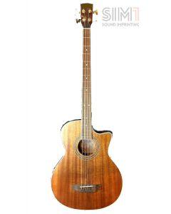 Acoustic Bass 2 Mics