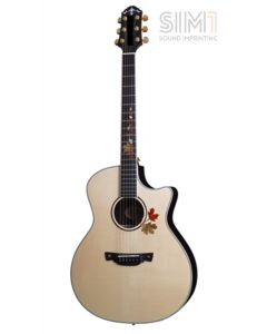 Crafter® Al Rose Plus 45th Anniversary Model
