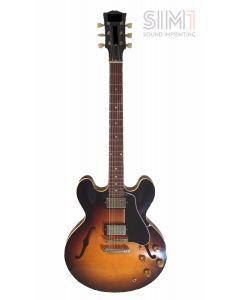 Gibson® ES-335 1958/2016