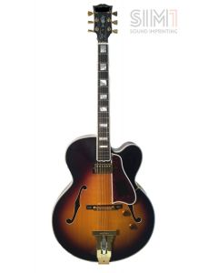 Gibson® Wes Montgomery L5 Custom Shop