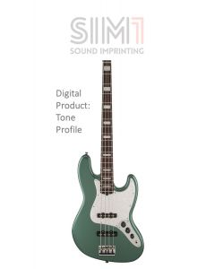 Fender Adam Claton J.Bass Closed Tone