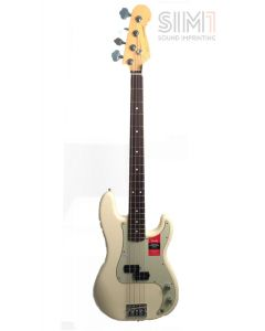 Fender Precision American Professional closed tone