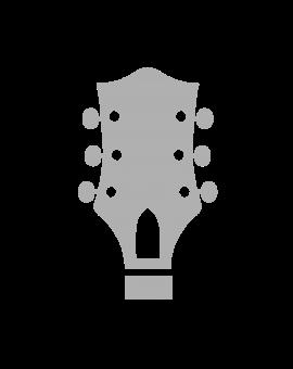 MC Gibson L5 Master Luthier 1989 Bridge
