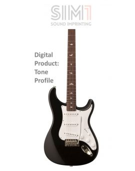 PRS John Mayer silver sky 5P - Digital tone based on